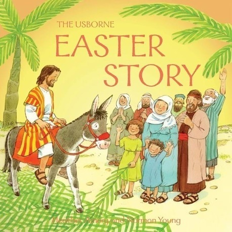 The Easter Story (1)
