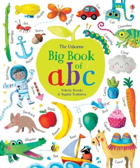 Big Book of ABC (1)