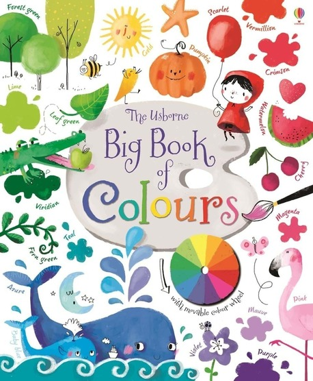 Big Book of Colours (1)