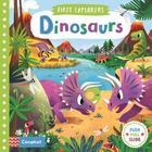 First Explorers - Dinosaurs