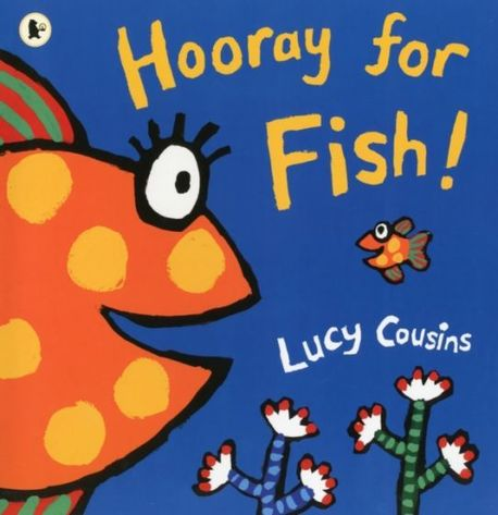 Hooray for Fish! (1)