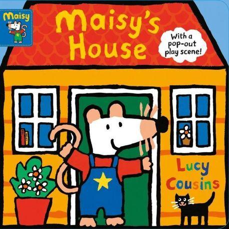 Maisy's House (1)