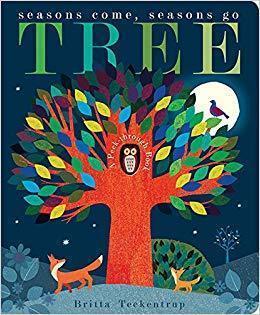 Tree - Seasons Come, Seasons Go (1)