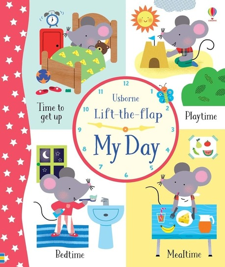 Lift-the-flap My Day (1)