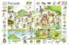 First thousand words in English - słownik obrazkowy dla dzieci (3)