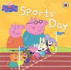 Peppa Pig - Sports Day