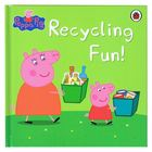 Peppa Pig - Recycling Fun!