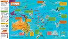 World Atlas Sticker Book (4)