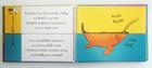 Axel Scheffler's Flip Flap Pets - książka dla dzieci po angielsku (4)