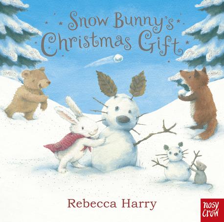 Snow Bunny's Christmas Gift (1)