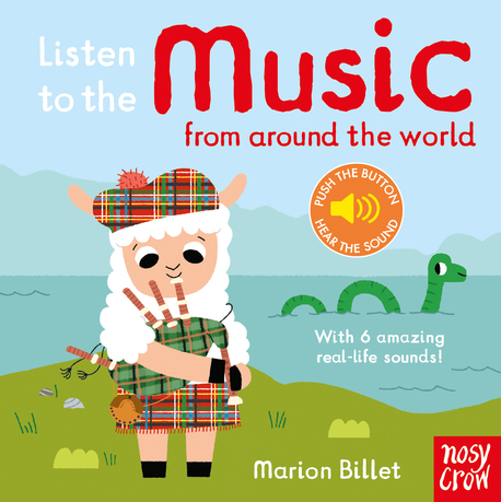 Listen to the Music from Around the World (1)