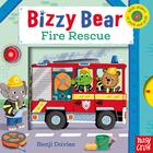 Bizzy Bear: Fire Rescue (1)