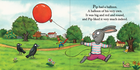 Pip and Posy: The Big Balloon (2)