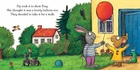 Pip and Posy: The Big Balloon (3)
