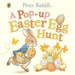 Peter Rabbit - A Pop-up Easter Egg Hunt (1)