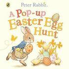 Peter Rabbit - A Pop-up Easter Egg Hunt