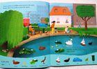 Look and Say - What You See in the Town - książka anglojęzyczna dla dzieci (2)