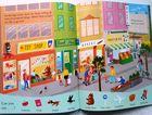 Look and Say - What You See in the Town - książka anglojęzyczna dla dzieci (4)