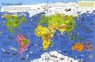 See inside Planet Earth - książka anglojęzyczna dla dzieci (4)