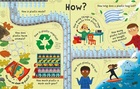 Lift-the-Flap Questions and Answers About Plastic (2)