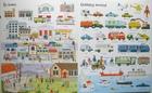 Big Book of English Words - słownik obrazkowy dla dzieci (3)