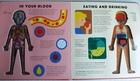The Body Book - książka dla dzieci po angielsku (3)