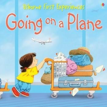 Going on a Plane - Usborne First Experiences Mini (1)