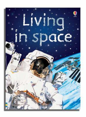 Living in Space (1)