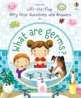 What are germs?  Lift-the-flap very first questions and answers (1)