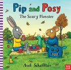 Pip and Posy: The Scary Monster (1)