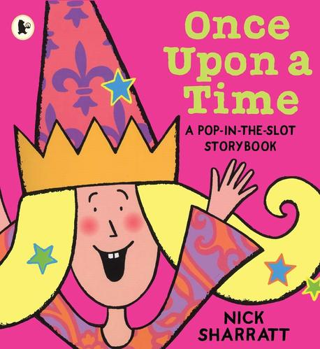 Once upon a time... - A pop-in-the-slot storybook (1)