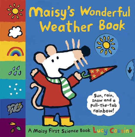 Maisy's Wonderful Weather Book (1)
