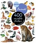 Eyelike Stickers: Animals (1)