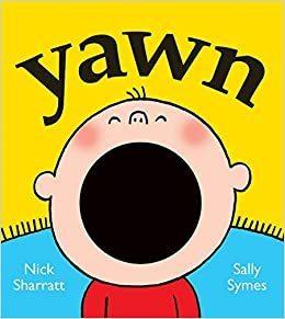 Yawn (1)