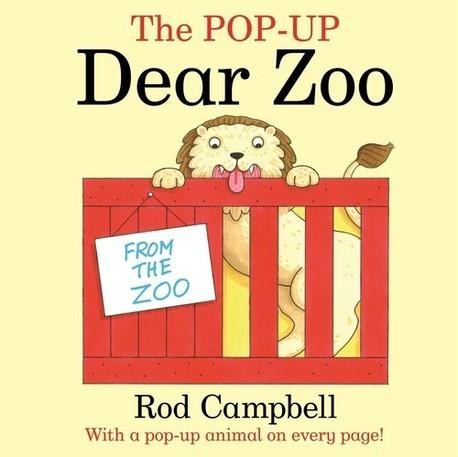 The Pop-Up Dear Zoo (1)