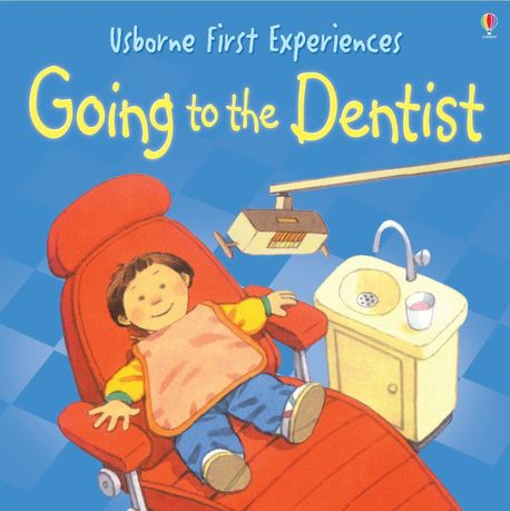 Going to the Dentist - Usborne First Experiences Mini (1)