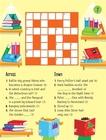 Crosswords Usborne minis (2)