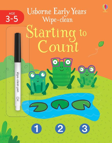 Early Years Wipe-Clean Starting to Count (1)