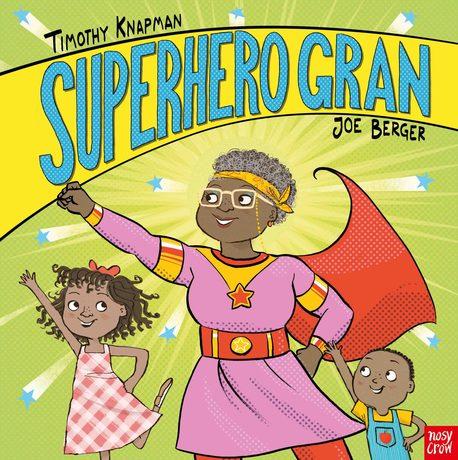 Superhero Gran  (1)