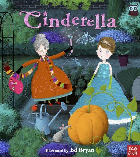 Fairy Tales: Cinderella (1)