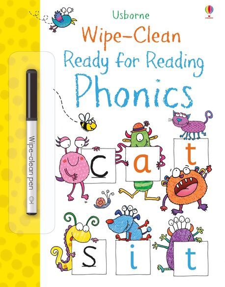 Wipe-Clean Ready for Reading Phonics (1)