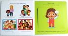 Find Out About Families - książka z okienkami (2)