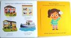 Find Out About Families - książka z okienkami (4)