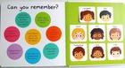 Find Out About Families - książka z okienkami (6)