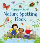 Poppy and Sam's Nature Spotting Book (1)