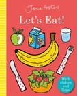 Jane Foster's Let's Eat! (1)