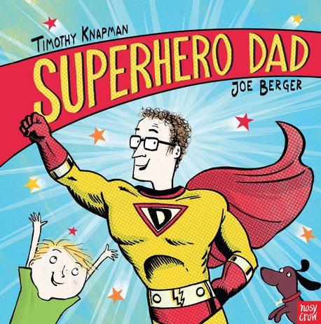 Superhero Dad (1)