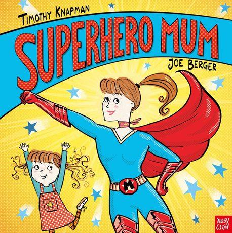 Superhero Mum (1)