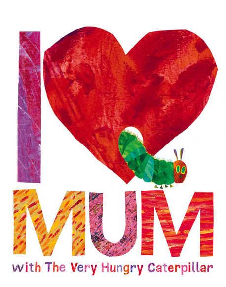 I love Mum (1)