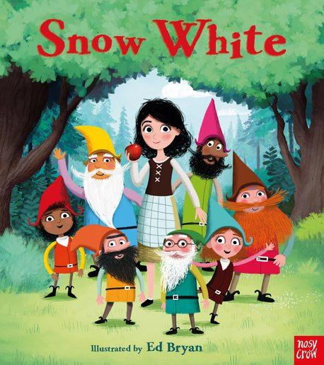 Fairy Tales: Snow White (1)